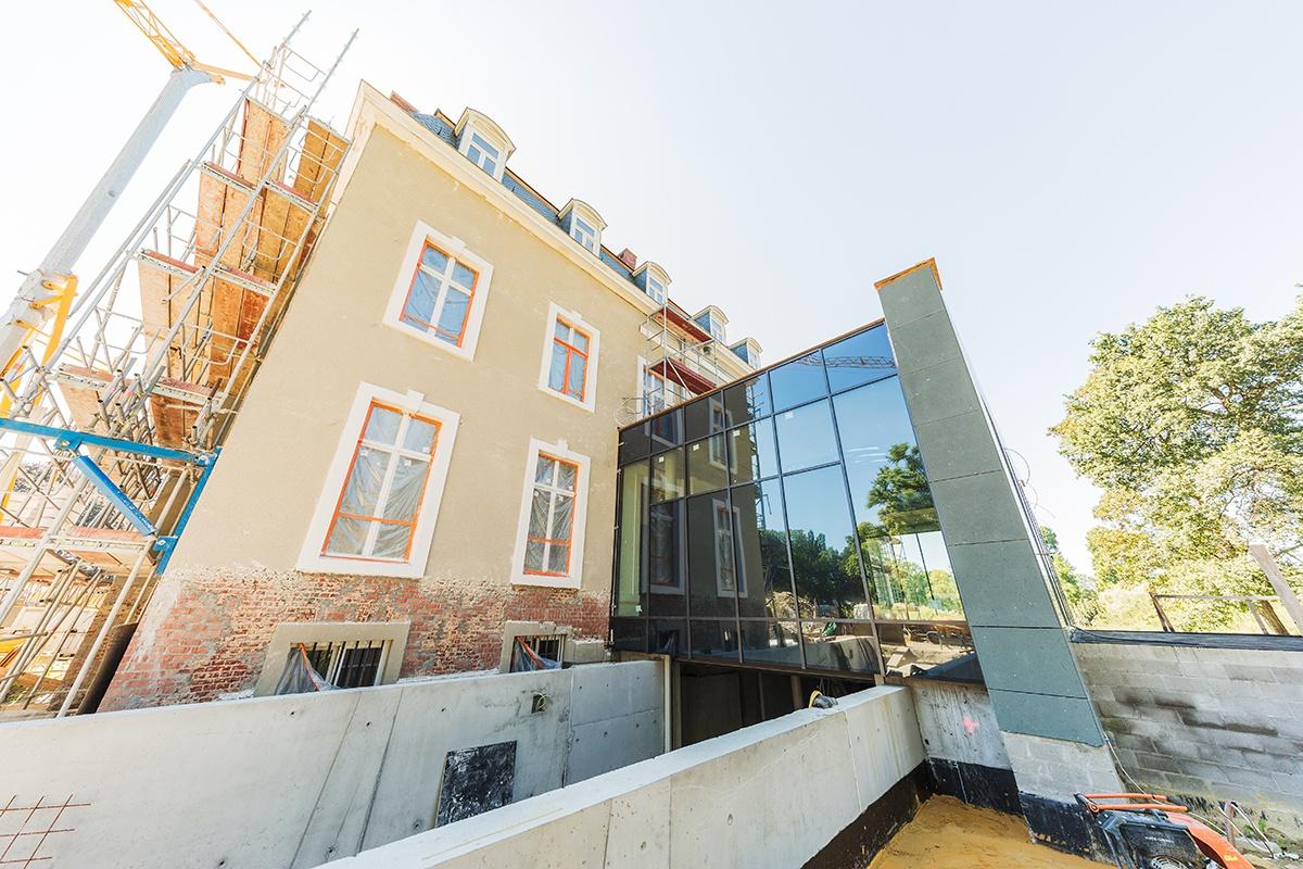 Entreprises monument vandekerckhove - Office national des pensions bruxelles ...